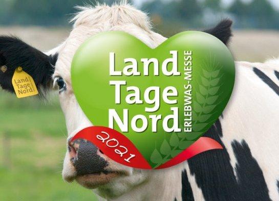 Banner LandTage Nord 2021